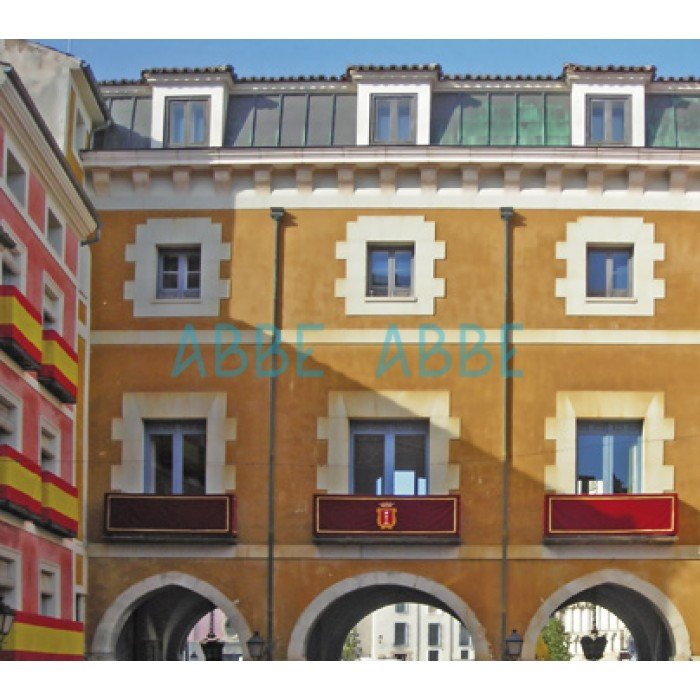 Balconadas / cubre balcones