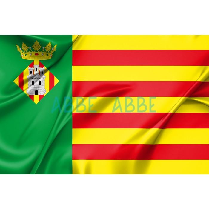 Bandera de Castellón