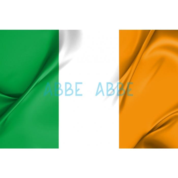 Bandera de Irlanda
