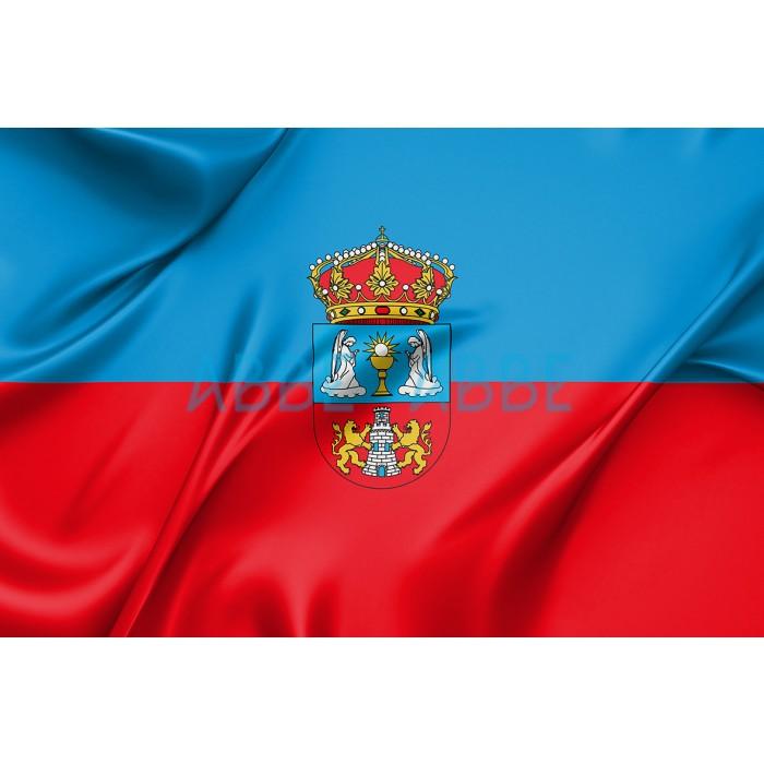 Bandera de Lugo