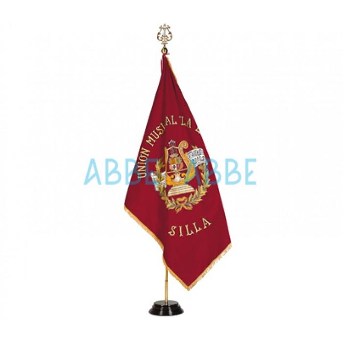 Bandera para Banda de Música