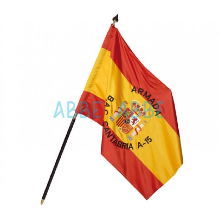 Bandera de combate