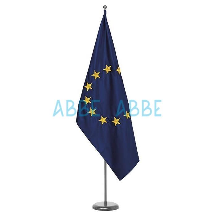Bandera de Europa Interior Bordada 100x150