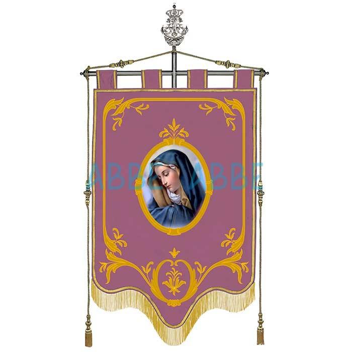Estandarte Religioso Modelo 01