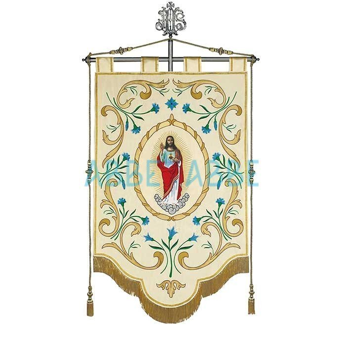 Estandarte Religioso Modelo 03