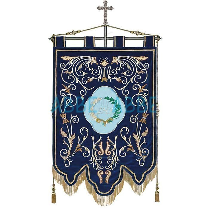 Estandarte Religioso Modelo 06