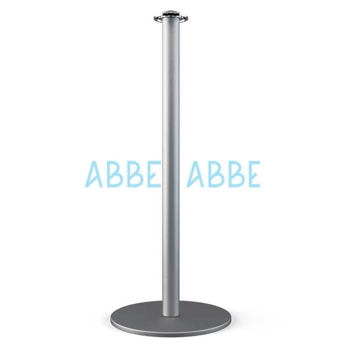 8- Design poste cordón Inox
