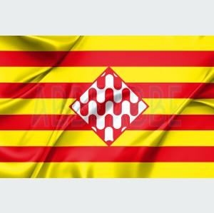 Bandera de Girona
