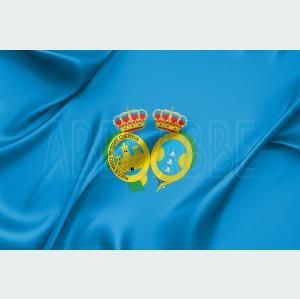 Bandera de Huelva