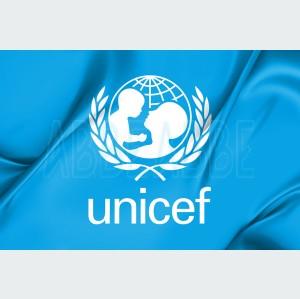 Bandera de UNICEF
