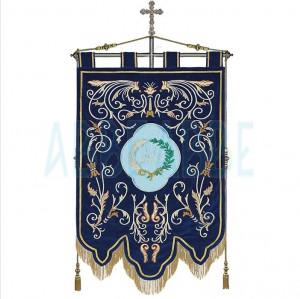 Estandarte Religioso Modelo 32