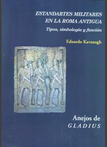Nuevo libro sobre estandartes de la Antigua Roma