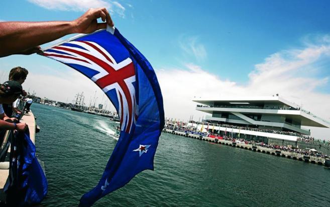 Nueva Zelanda celebrará un referéndum sobre su bandera