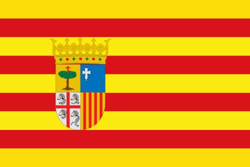 Día de Aragón 23 de Abril