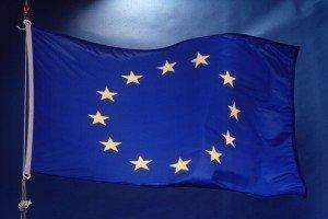 La bandera europea: historia y protocolo
