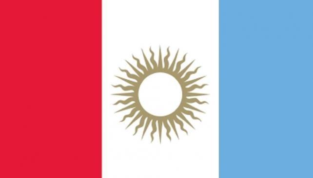 Por un error, deberán reformar la ley de la bandera de Córdoba