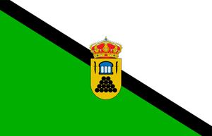Votación nueva Bandera Municipal de Pedrera