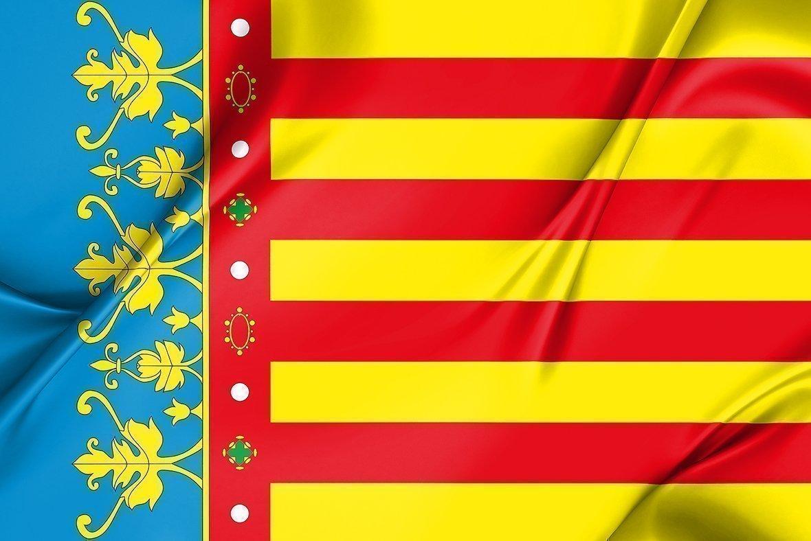 9 de Octubre día Com Valenciana