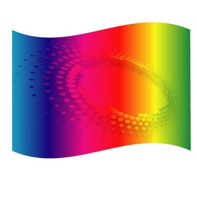 Un curioso estudio calcula la popularidad de los colores usados en las banderas