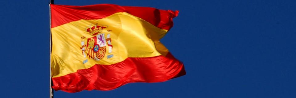 ¿POR QUÉ LA BANDERA DE ESPAÑA ES ROJA Y AMARILLA Y ROJA?