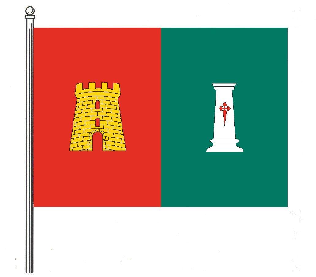 La Generalitat aprueba la bandera del Ayuntamiento de Pilar de la Horadada