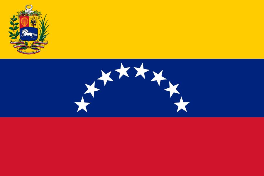 Ayer hizo 9 años de la iniciativa de Chávez para la incorporación efectiva de la Octava Estrella en la Bandera Nacional