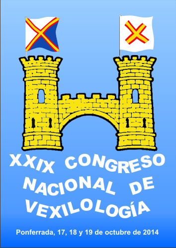 Programa provisional del XXIX Congreso Nacional de Vexilología