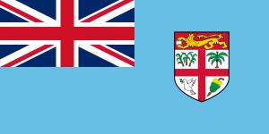 Fiji removerá símbolo de colonialismo en bandera nacional
