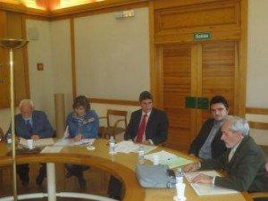 Casi 400 municipios aragoneses cuentan con escudo