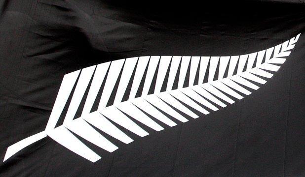 Nueva Zelanda decide vía referéndum si cambia de bandera