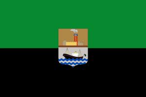 Ayuntamiento de Sestao aprueba su bandera.