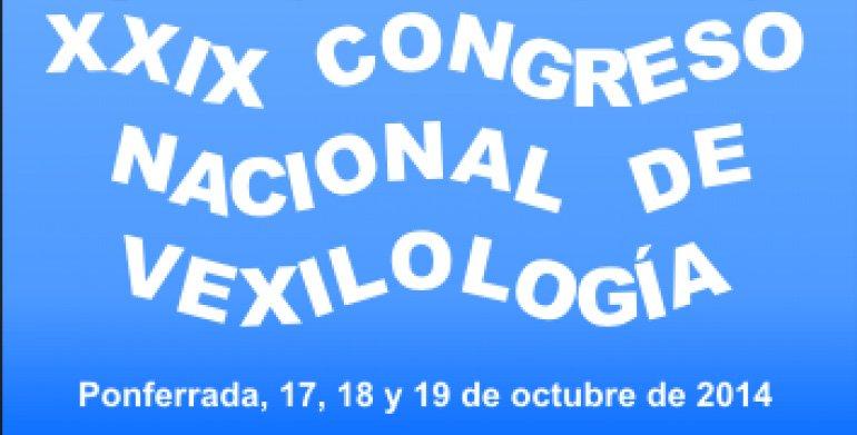 Programa completo del XXIX Congreso Nacional de Vexilología.